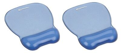 Innovera Gel Wrist Support Comfortable Gel Filling Stain and Water-Resistant