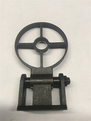 M60 D Rear Sight M60D Site New Old Stock GI Perfect parkerized Huey Helicopter