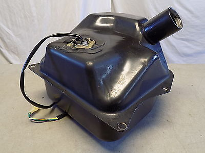 05 Shanghai Meitian MT50QT-3 Chinese Scooter 50 Clean Gas Tank Fuel Sending Unit
