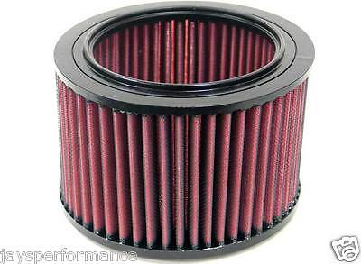 K&n High Flow Performance Air Filter Element E-9252