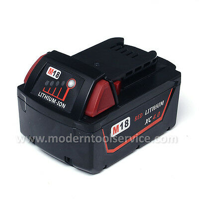 18V *NEW* battery replacement for Fromm P328 N5.4349 strapping tool Signode