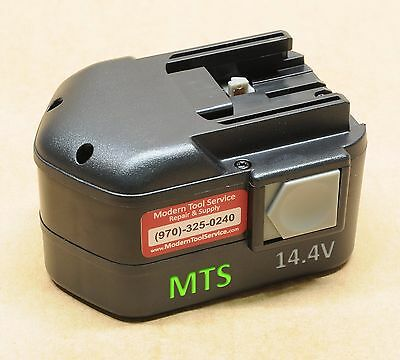 *NEW* Fromm P323 strapping tool replacement 14.4V battery N5.4316 N5.4309 P-323