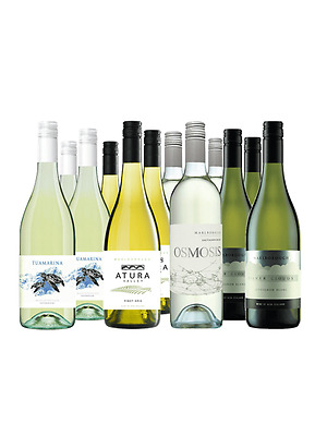NZ Premium Whites Mixed Pack-12 Packs