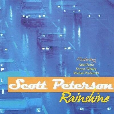 Scott Peterson - Rainshine [New CD]