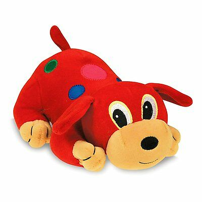 The Learning Journey Crawl About-Peppy Puppy Toy [103425] [Baby&Toddler Toy] CXX
