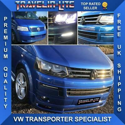 For VW T5 - T5.1 Facelift Premium Package ABT Style Brand New