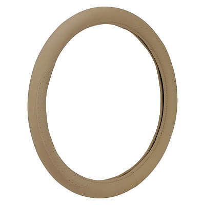 BELL Steering Wheel Cover, Bell, Tan 22-1-53139-1