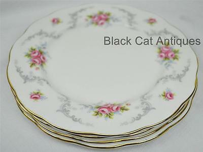 Royal Kent Tranquillity Luncheon Plate 8.25 inches MULTIPLE AVAILABLE - Albert