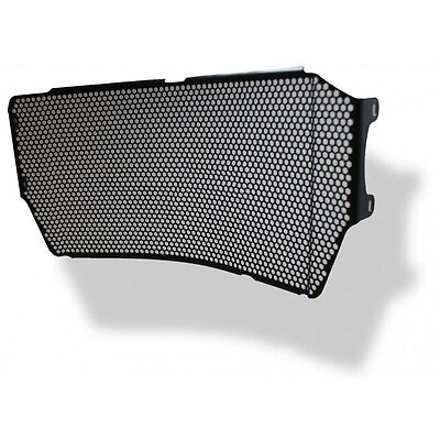 Ducati Monster 821 & 1200 Radiator Guard Protector Evotech Perform