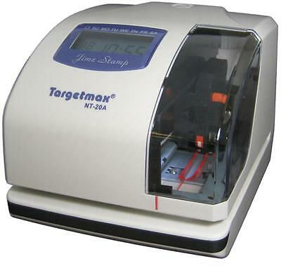 NT20A Electronic Office Document Time & Date Stamp