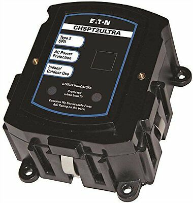 Eaton 109420 Ultra Surge Protection 3Rd Edition