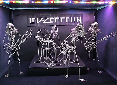 Amazingly Unique & Unusual Collectables For All Led Zeppelin Fans!