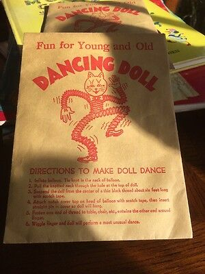 For Young And Old Dancing Doll