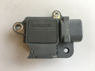 Voltage Regulator Ford 6G Alternator VP3C3U10C359AA