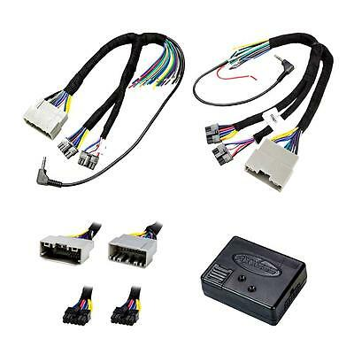 Axxess AX-CH013 Car Stereo CAN Interface Wire Harness for 2004-Up Chrysler