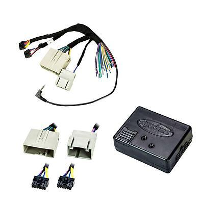 Axxess AX-FD1 Radio Replacement Interface Harness 2007-Up Ford Lincoln Mercury