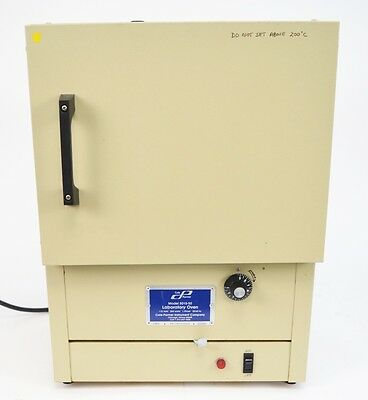 Cole-Parmer 5015-50 Gravity Convection Oven 120V