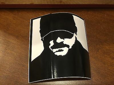 COUNTRY MUSIC - ERIC CHURCH Rare Decal Sticker CHIEF