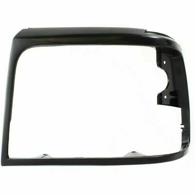 New Headlight Door for Ford F-150 FO2512131 1992 to 1997