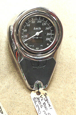 Suzuki VL800 06 Model Instrument Cluster, Speedo, Dash
