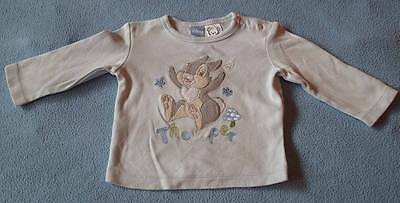 Disney Baby Cute Little Ones 'Thumper' Top, Size 00