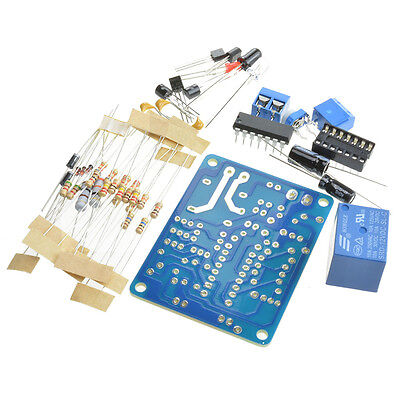 Infrared Proximity Switch DIY Kit Control Switch Automatic faucet module K42