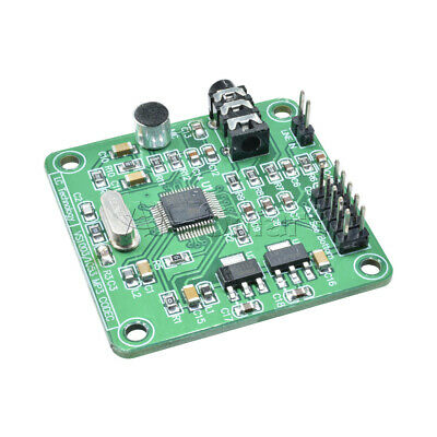 1PCS VS1053 MP3 Module Development Bard (on-board recording function)