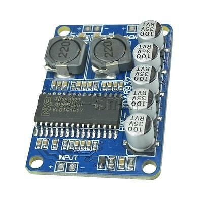 Tda8932 35w mono digital amplifier board stereo amplifier low power tda8932 35w mono digital amplifier board stereo amplifier low power consumption altavistaventures Image collections