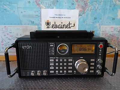 Eton Grundig Satellit 750