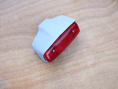 Lambretta Series 1  Rear Lamp   -  Brand New