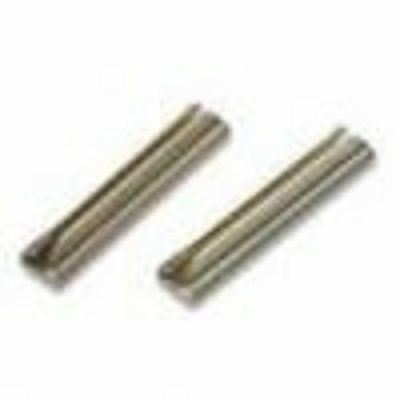 PECO SL910 G45 SCALE Metal Rail Joiners