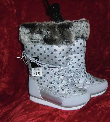 Girls Boots  By George Brand New  Last Lot Left. Grab A Bargain.