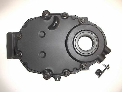 MerCruiser Timing Chain Cover   5.0, 5.7, 305, 350, 835005 composite plastic