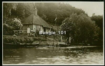 [46433] Purley London early postcard