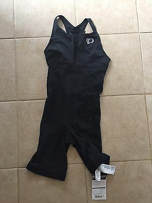New With Ladies Tags Pearl Izumi Tri Suit L Size