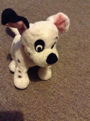 Disney Store Exclusively Patch Soft Toy / Egg