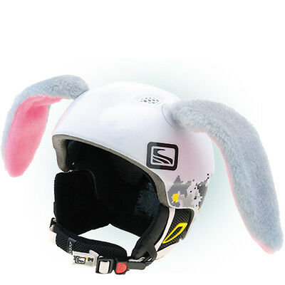 Ski Helmet Ears (Comes Boxed, Lovely Xmas Gift) 9 Funky Styles To Choose From