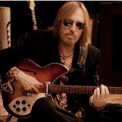 2 Tom Petty Tickets 07/15/17 Toronto ON - Air Canada Centre - FULL VIEW