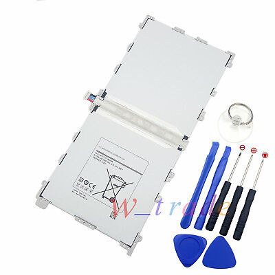 """New Battery T9500C For Samsung Galaxy Note Tab Pro 12.2"""" SM-T900 SM-P900 SM-P905"""