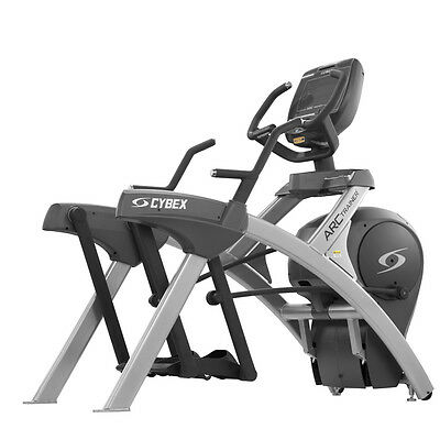 Cybex Arc Trainer 770A Lower Body Cross Trainer  Commercial Gym Equipment