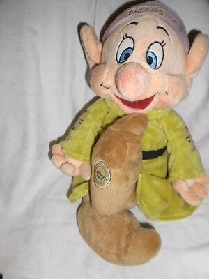 "Dopey - Disney Exclusive - Snow White & the Seven Dwarfs - 16"" H"