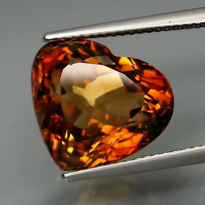 TOPAZ NATURAL MINED 12.28Ct  MF8319