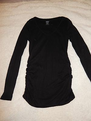 Old Navy L/S Maternity Top In Size S