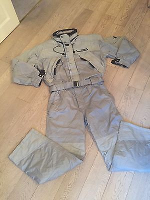 Killy All In One Men's Ski Suit Size 40