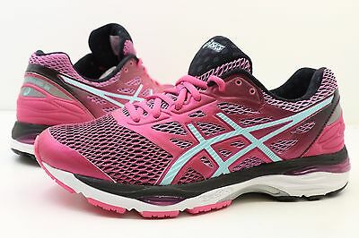 Asics Gel Cumulus 18 Running Shoes Ladies, Womens trainers UK size 7