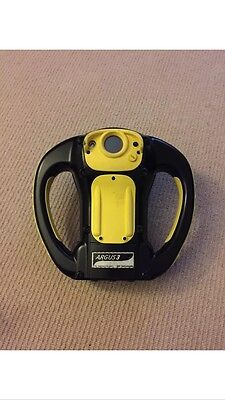 Argus 3 Thermal imaging Image in Case. Ex Fire Service Heat Source Camera Colour
