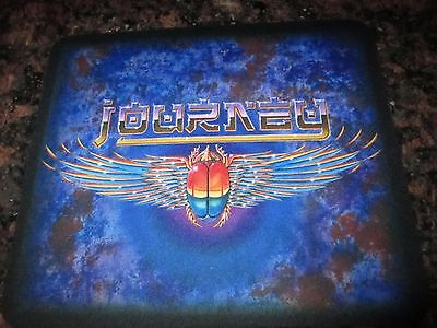The Essential Journey Rock Band Scarab Mousepad - Brand New