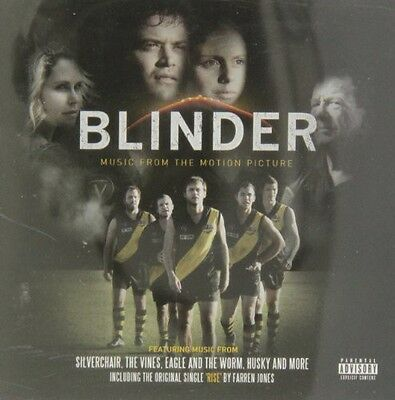 Various Artists - Blinder-Music from the Motion Picture (Original Soundtrack) [N
