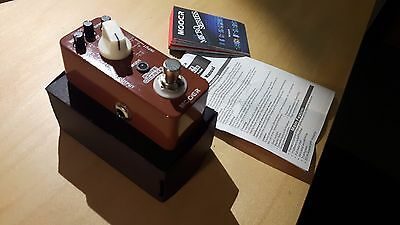 Mooer Pure Octave - Octave Pedal - Pedale Octaver