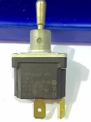 Spring Return H/Duty Toggle switch 2pin